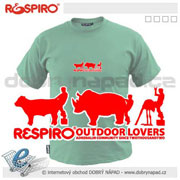 Respiro - Outdoor Lovers
