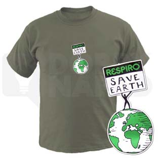 Respiro - Save Earth