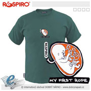 Respiro - My First Rope